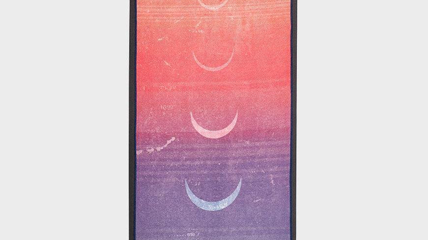 manduka  yogitoes® yoga towel