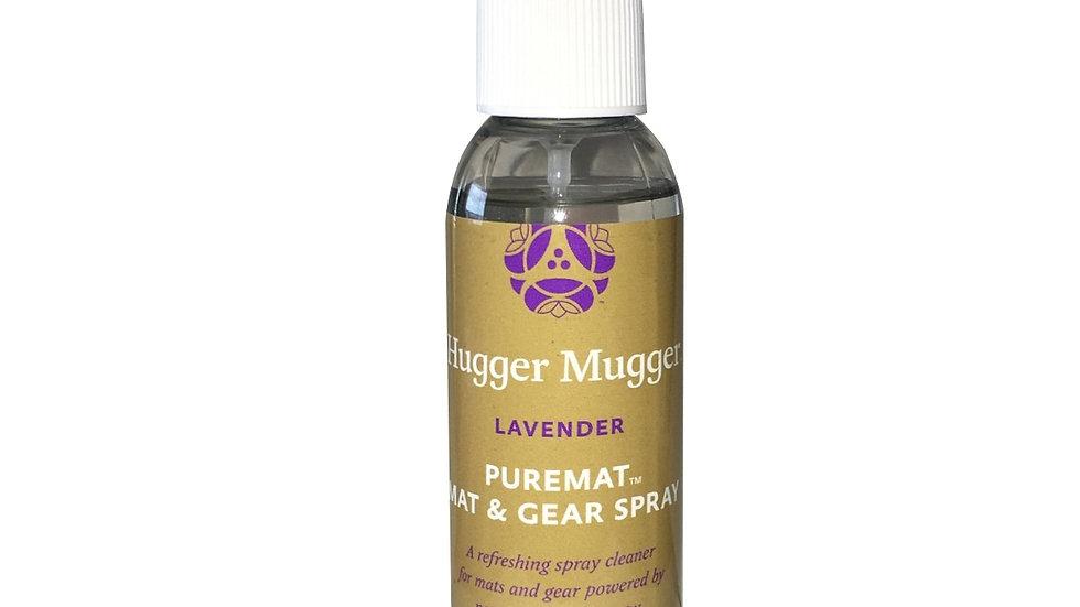Hugger Mugger - PureMat Gear Wash Lavender