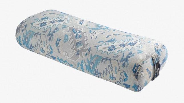 Hugger Mugger Crystal Garden - Standard Yoga Bolster Prints
