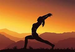Mountain Top Yoga and Hike