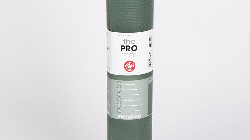 manduka pro® yoga mat 6mm