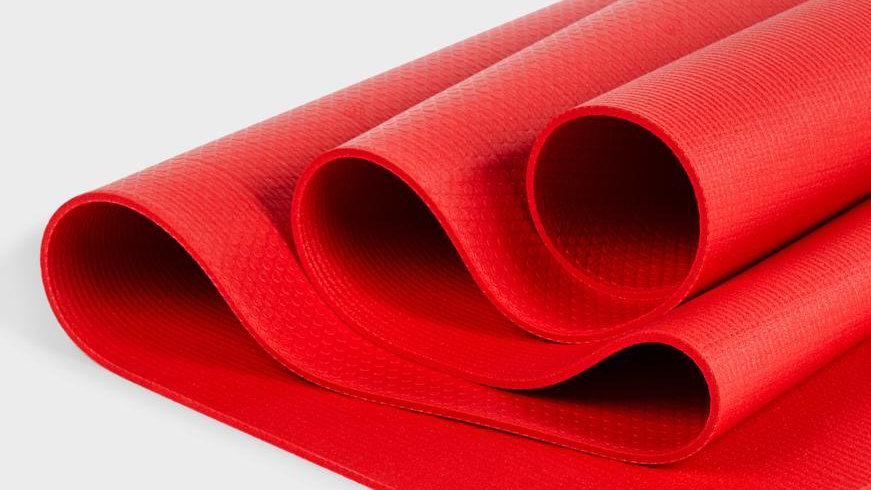 Manduka PROlite® Yoga Mat 4.7mm - Manduka Red