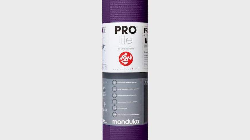 manduka prolite® yoga mat 4.7mm