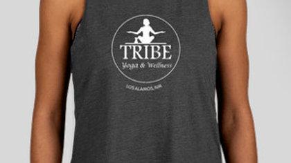 Tribe Yoga Gear Women's Racerback Crop Tank Top