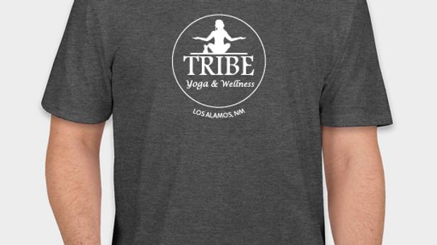 Tribe Yoga T-Shirt