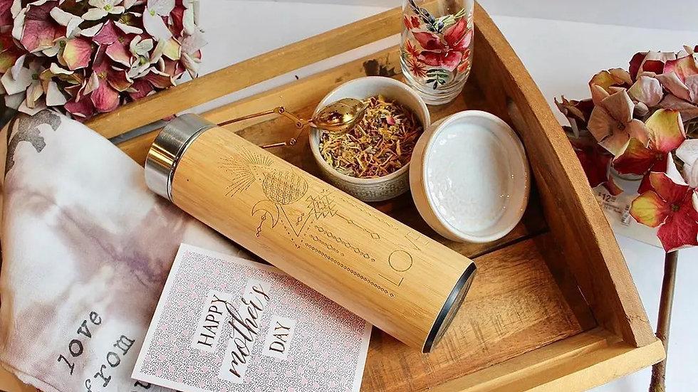Bamboo Tumbler (16.9 oz)
