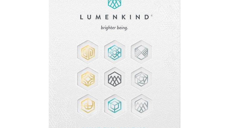 Lumenkind - Mindful Marks