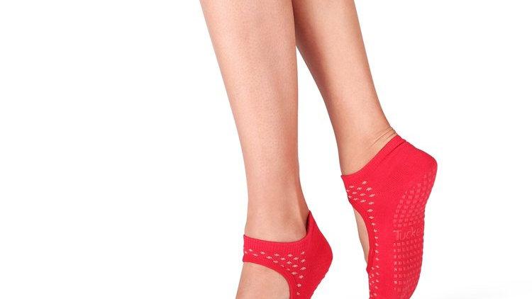 Tucketts - Allegro - Grip Socks