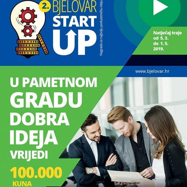 Bjelovar StartUp 2019