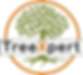 TreeXpert tree care logo