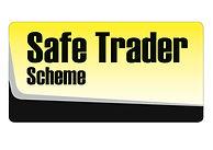 Safer trader logo - t's paperwork-websit