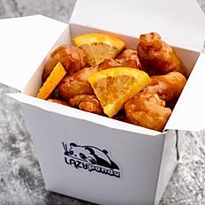 Orange Chicken Alacarte