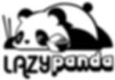 Lazy Panda Logo