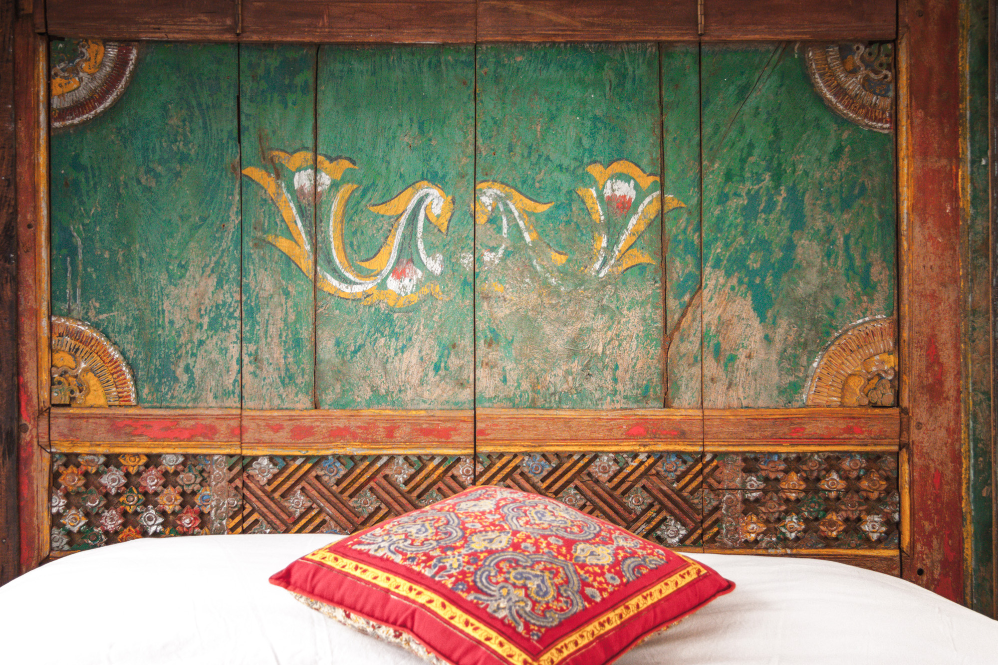 Villa Nao Bedroom