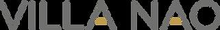 Logo Villa Nao