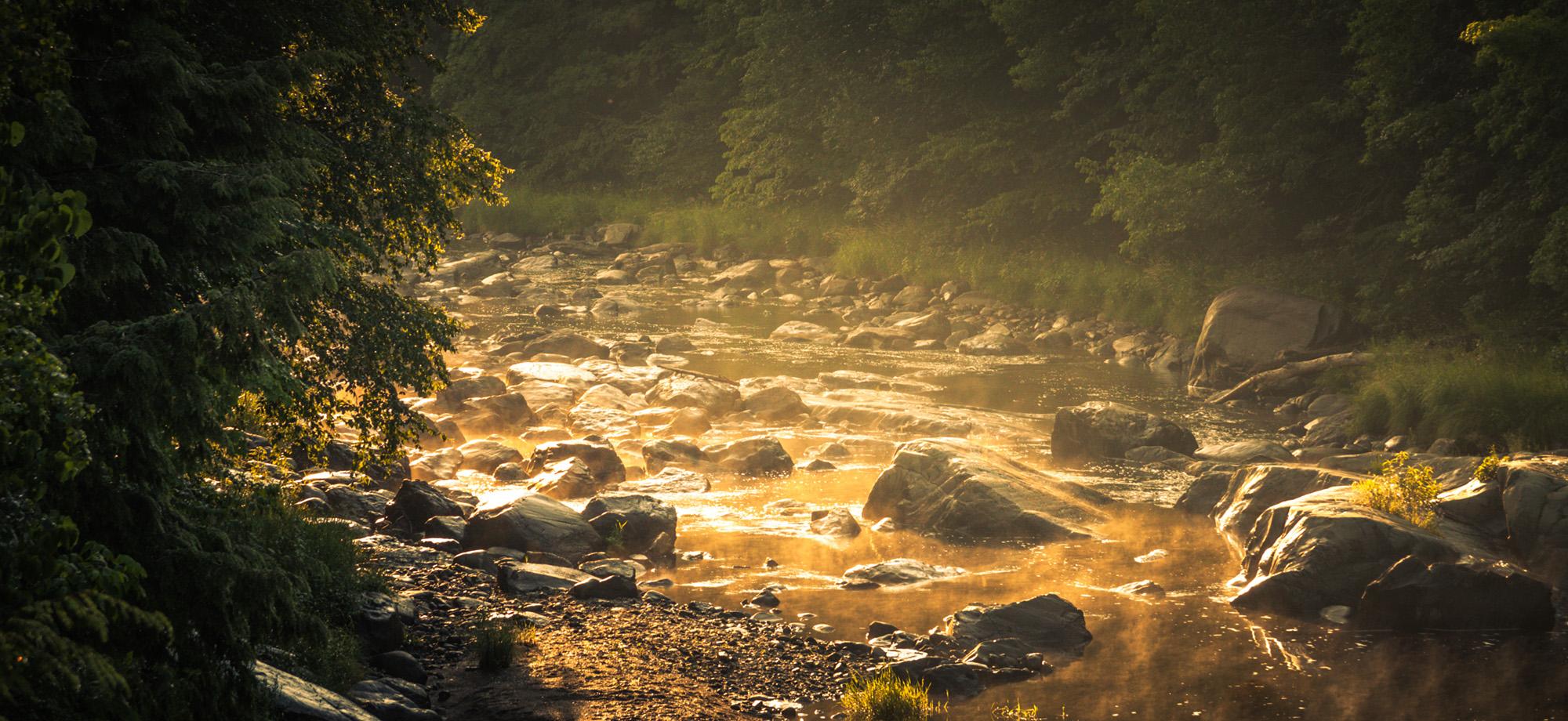 Villa Nao River