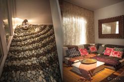 Villa Nao spa espace relaxation