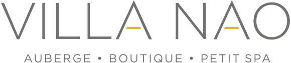 Logo Header Villa Nao