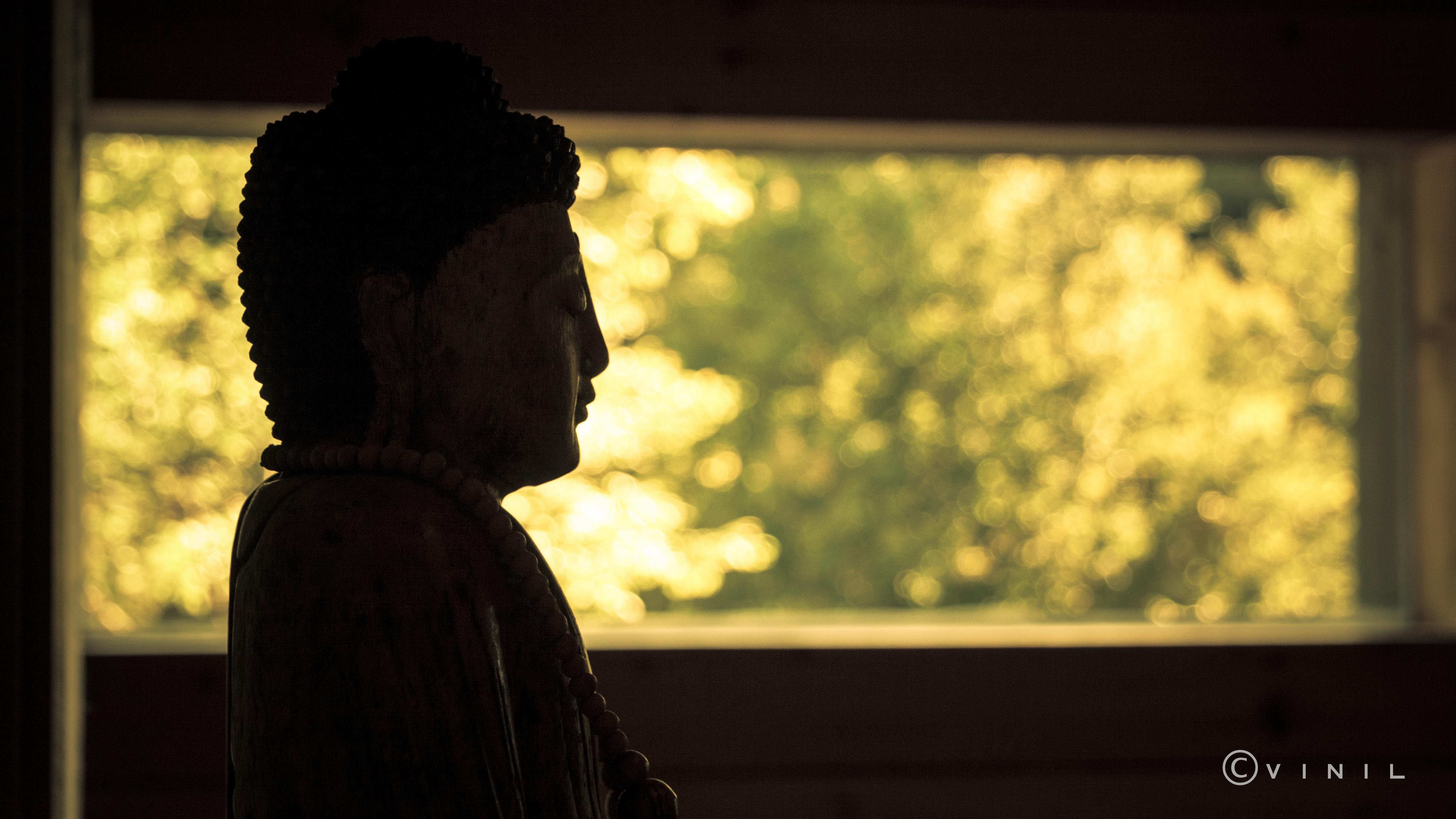 Villa Nao spa bouddha