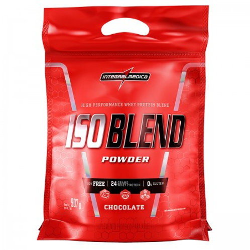 ISO BLEND POWDER REFIL