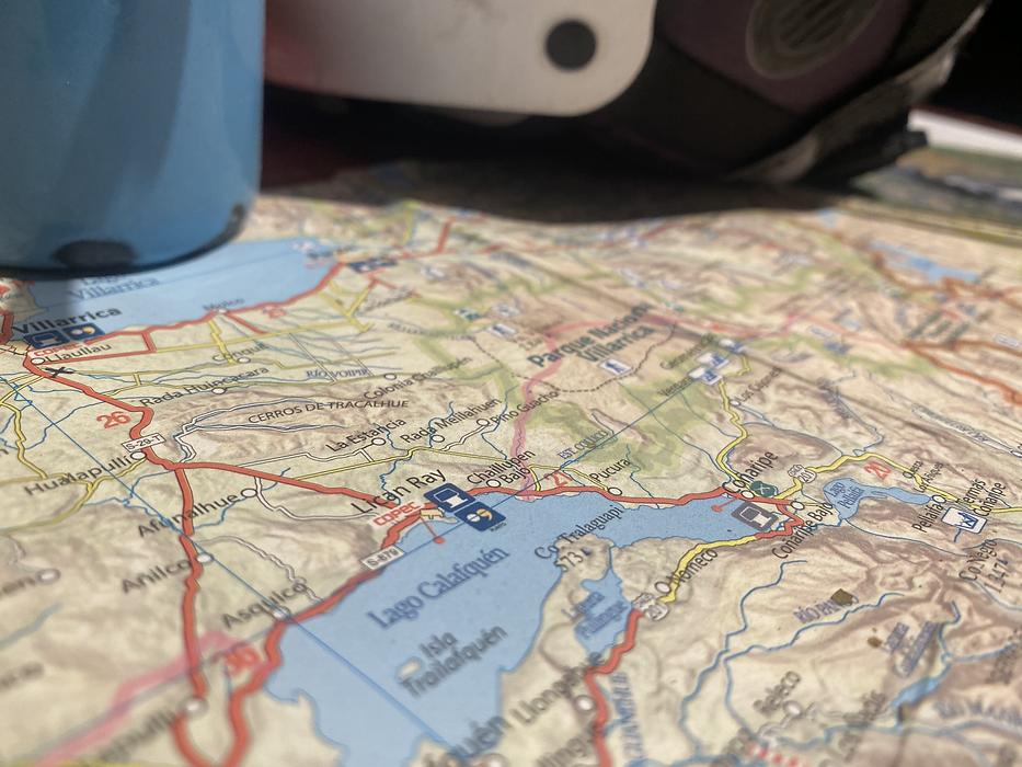Dich erwartet ein unvergessliches Abenteuer in Chile! - Camps - LosLeones.ch