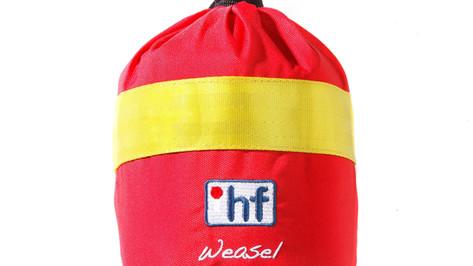 HF Weasel Wurfsack
