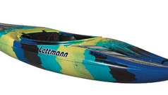 Lettmann Thunderbird