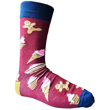 Men's 'Sweeeet' Socks size 6-11