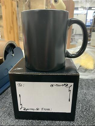 Magic mug - custom
