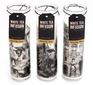 White Tea Infusion Candle