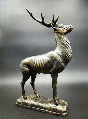 Cast Iron Deer / Stag