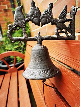 Bird Doorbell