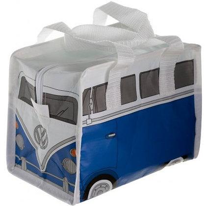 Blue VOLKSWAGEN Campervan Lunch Bag