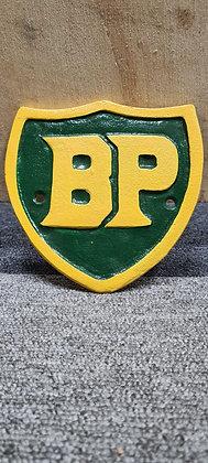 Small BP plaque