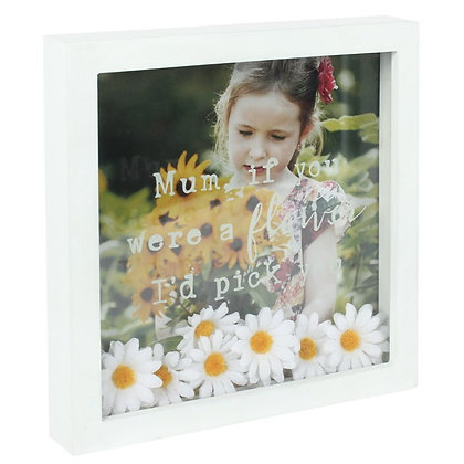 Mum Flower Box Frame