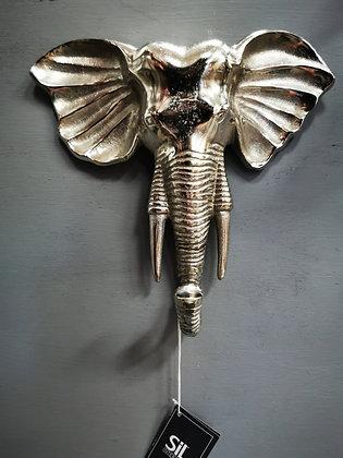 Cast Aluminium Elephant hook