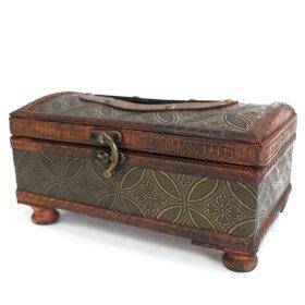 Tissue Box - Classic Glamour