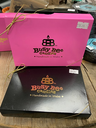 Busy bee soy wax melts