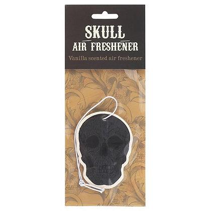 Skull Vanilla Air Freshener