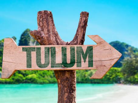 Our escape to Tulum, Mexico 🌴