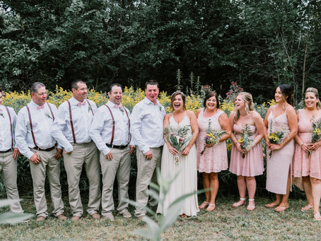 Manitoba Weddings - Tie The Knot Prairie Style
