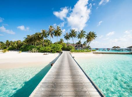 Eloping in Panama - Destination Wedding Panama