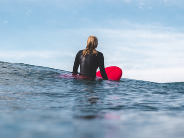 How Important Is Your Core For Boardsports?