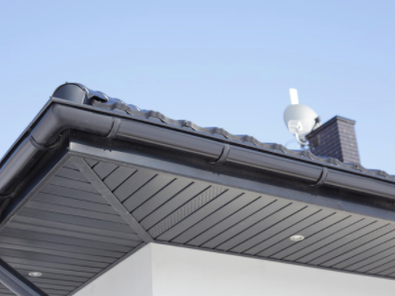 Gutters - Why do you need them?