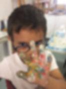 ateliers d'arts plastiques pour enfants à paris