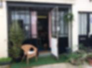 Atelier d'artiste Paris 75015