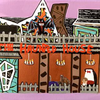 OC Haunted House