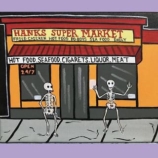 Hanks 2