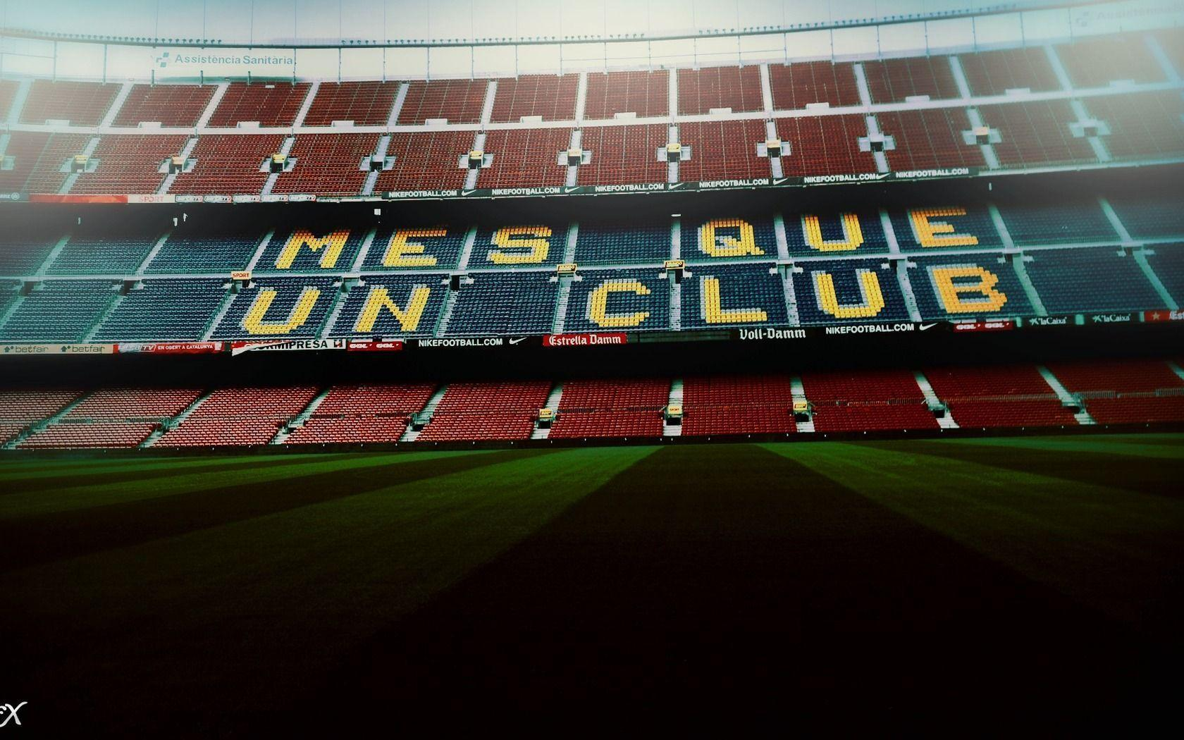 Fc Barcelona International Cules