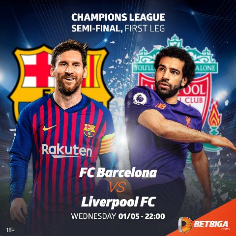 Liverpool vs barcelona sofascore